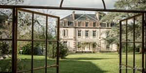 Mariage au Château de la Fontaine