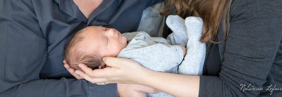 Nouveau-né, bébé, enfant et famille