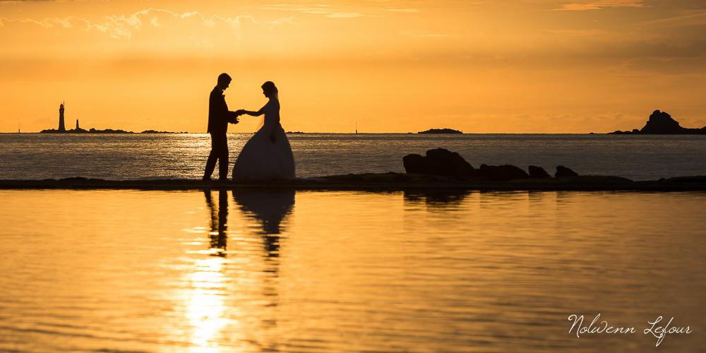 Mariage à Saint-Malo